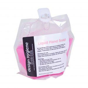 Liquid Soap Refill 800ml