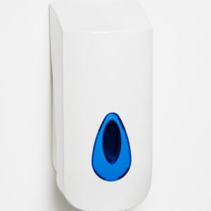 WD4PLR-WCB Modular Soap Dispenser 800 ml
